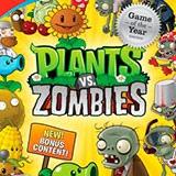 Раскраски Зомби против Растений