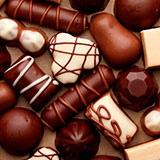 Раскраска конфеты