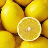 Раскраска лимон