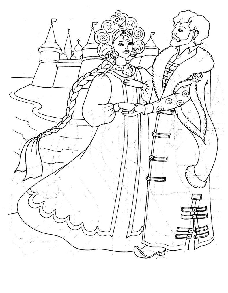 Картинки с царицами