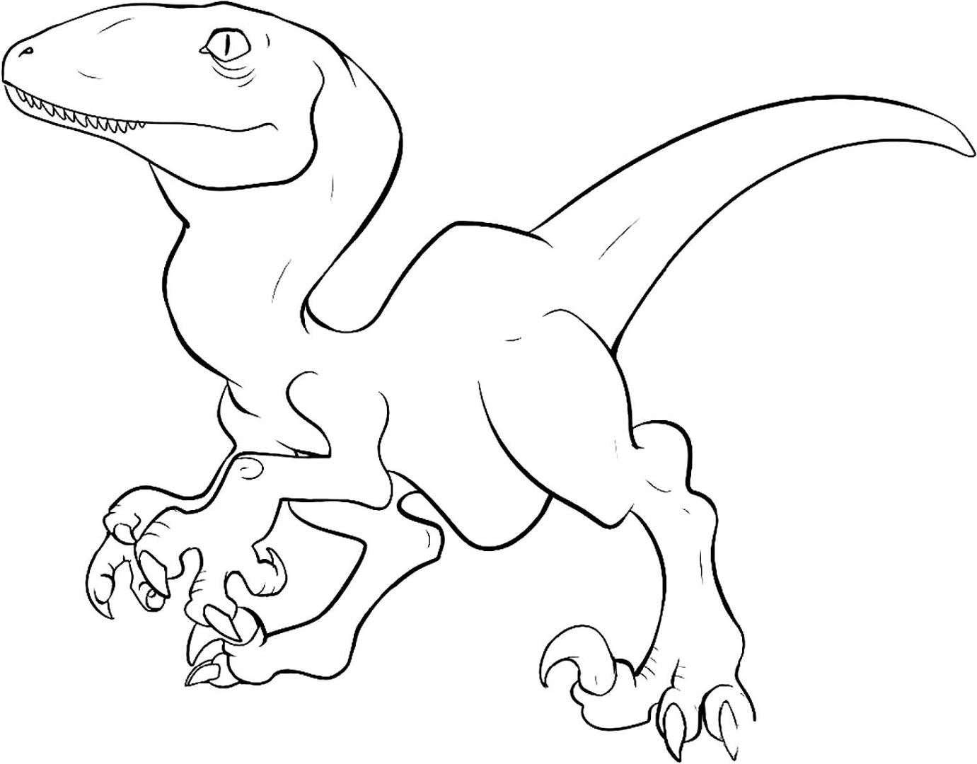 картинки динозавров поэтапно карандашом для дочь