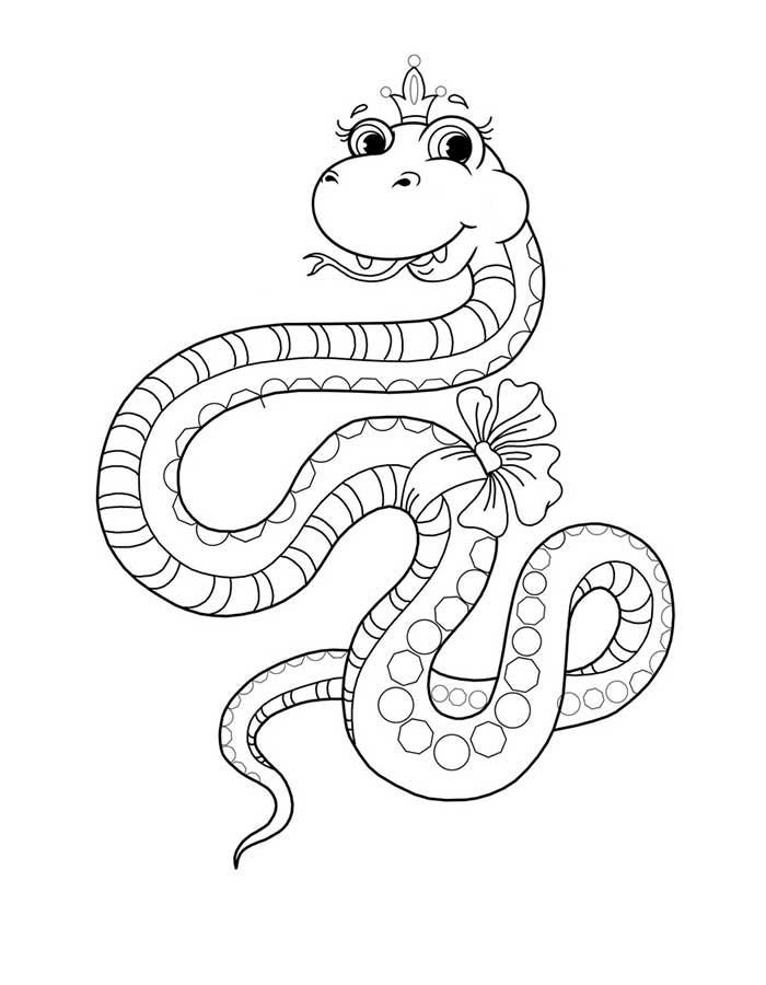 познакомлю со своей змеей в штанах