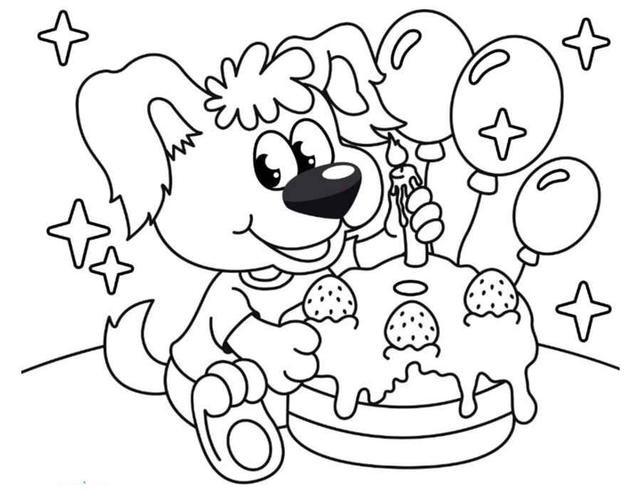 Распечатать раскраски для девочки 6 лет