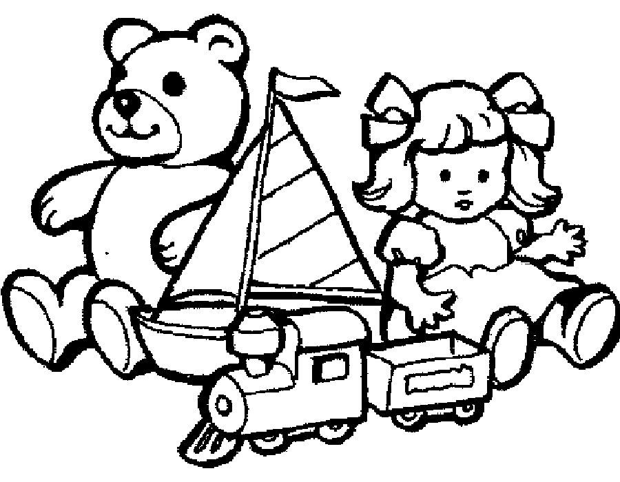 Картинки детских игрушек распечатать, день мвд