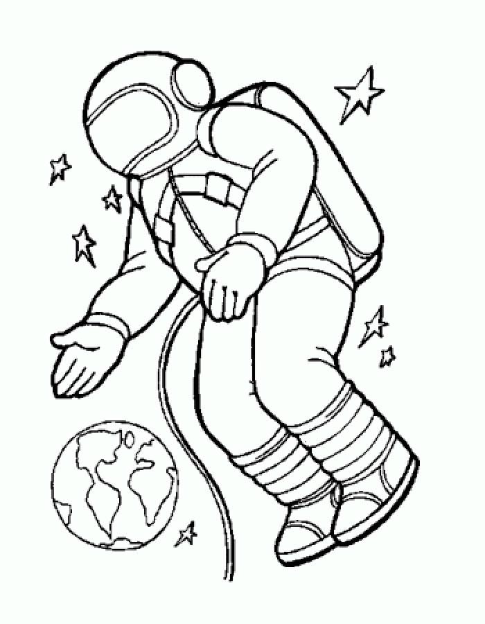 Открытки днем, день космонавтики картинка для срисовки