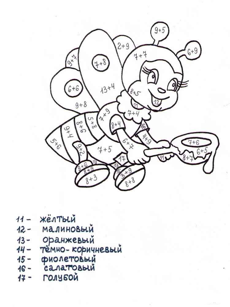 Английский в картинках  playroomcomru