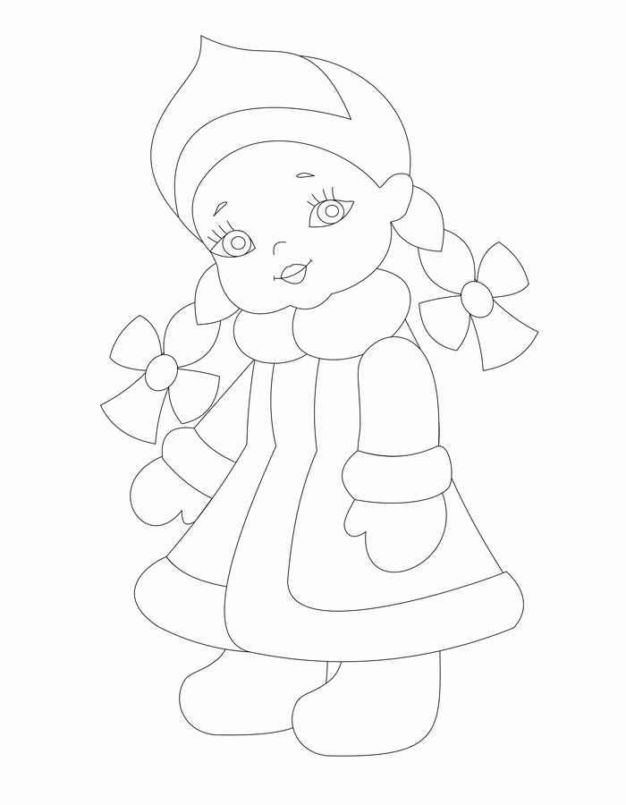 Новогодние картинки рисунки карандашом легкие