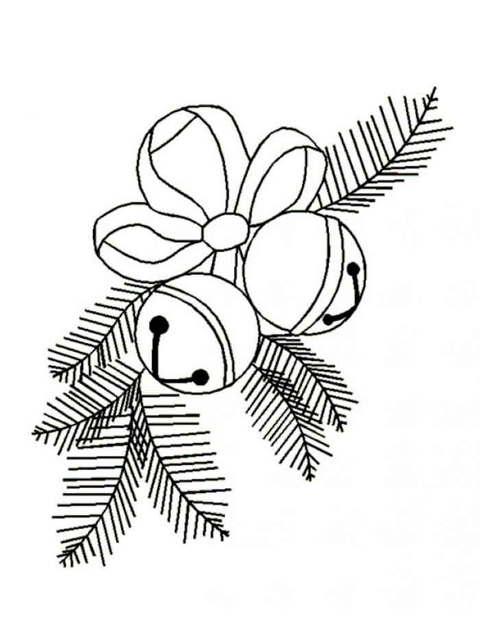 Картинки новогодние черно-белые распечатать, красивые ножки