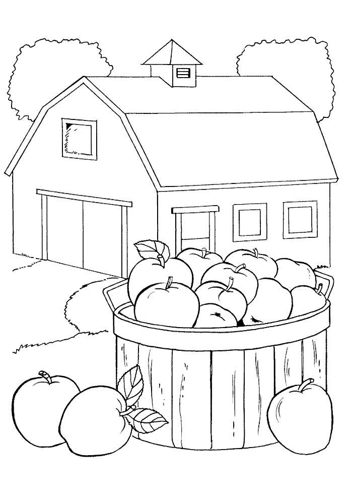 Одноэтажные домики для дачи недорого фото ёжика