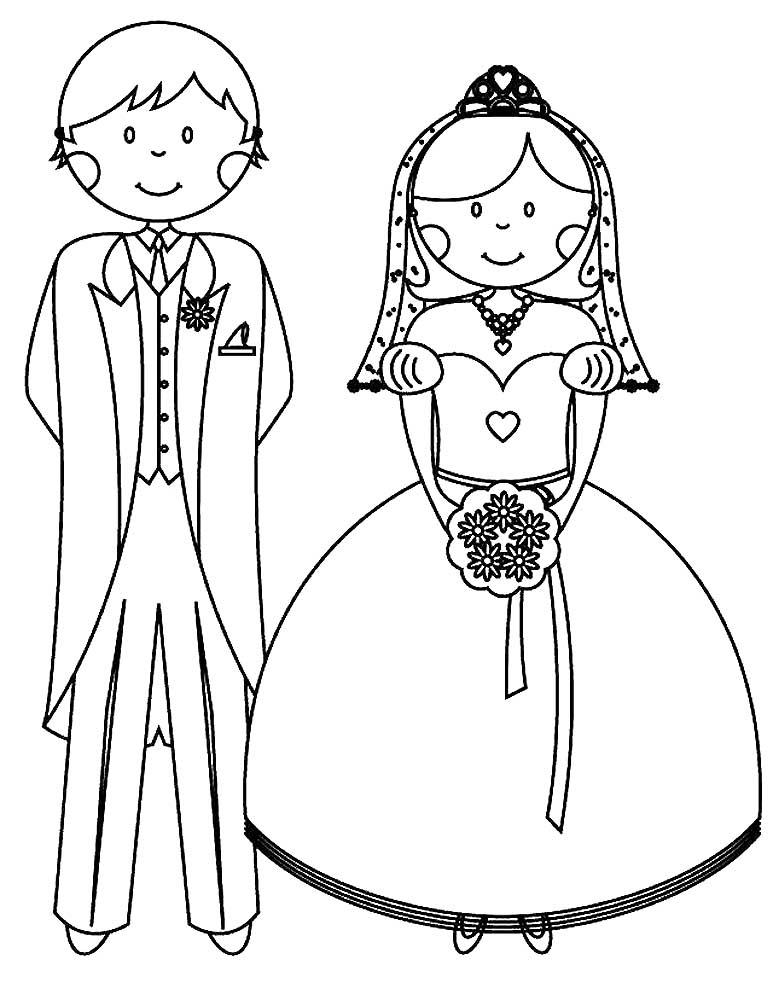 Свадебные картинки распечатать, мужские мастер класс