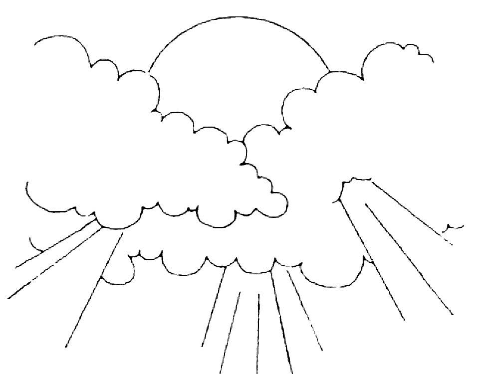 один раз распечатать раскраски небо так позволят вам