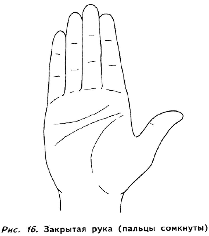 Раскраска рука скачать и распечатать
