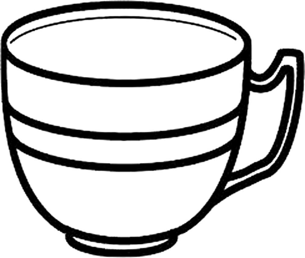 Кружка рисунки картинки
