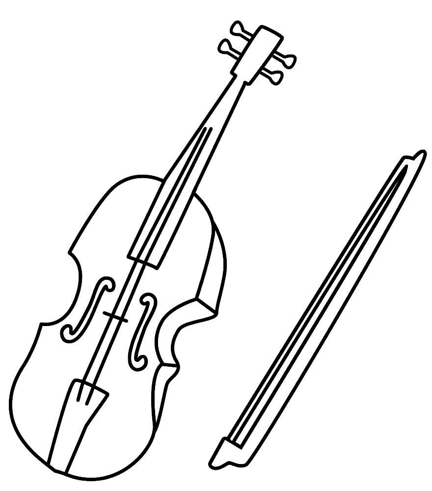 стала выкладывать черно белые картинки со скрипкой уверены, что