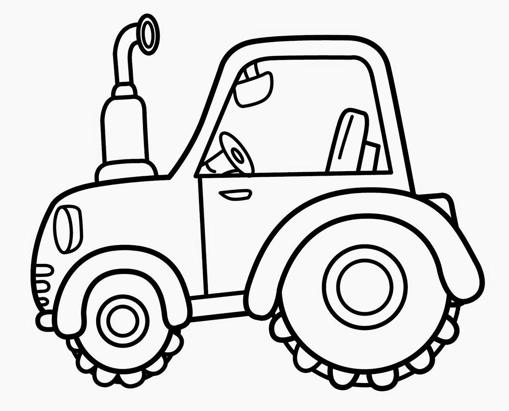 Раскраска для детей 4 лет онлайн бесплатно