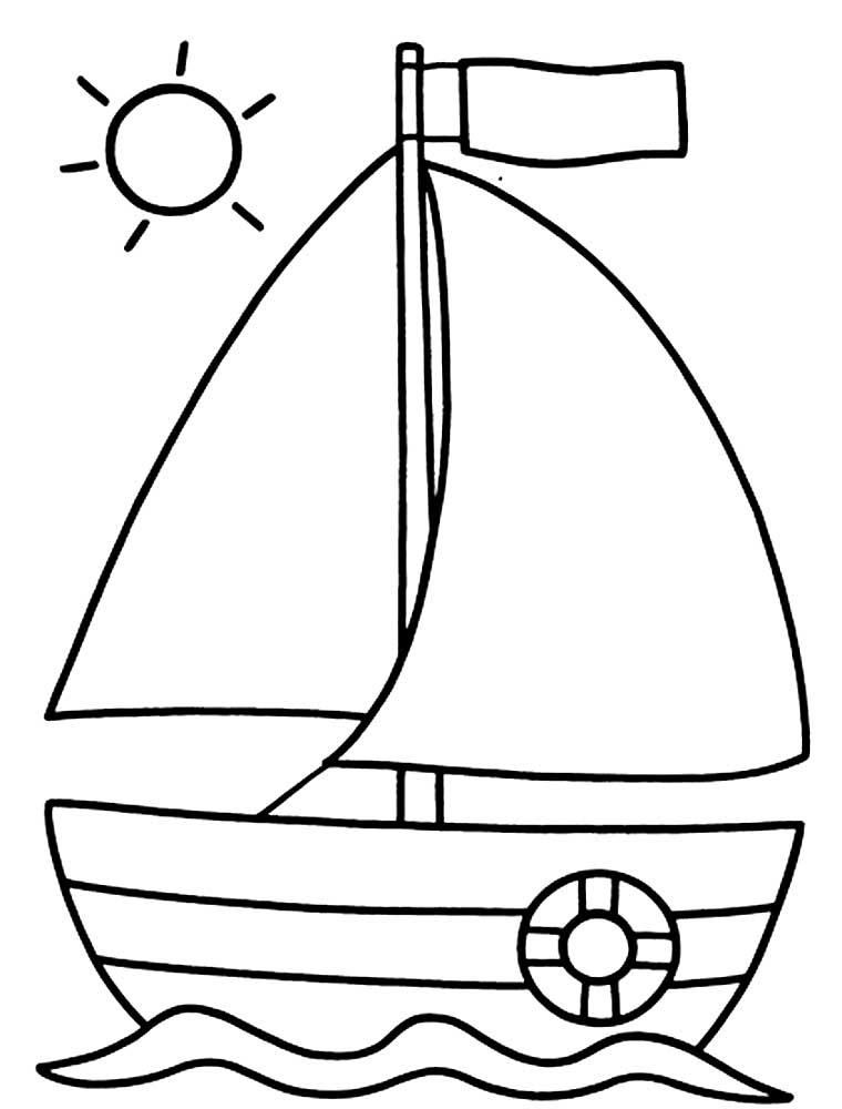 Картинки с корабликами мошками время