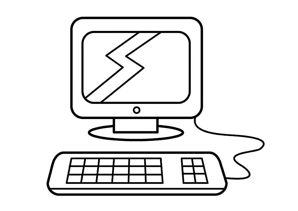 Как самим нарисовать картинку на компьютере, пустая для приглашения