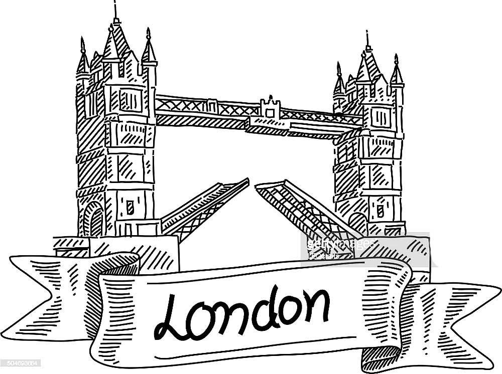 Достопримечательности лондона картинки черно белые днем театра